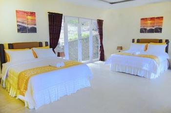 The Hawk's Nest Resort Sabang - Luxury Villa Regular Plan