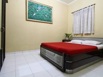 Homestay Retanata Bandung - Family Suite Room Regular Plan
