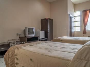 Homestay Retanata Bandung - Executive Room Basic Deal 40%