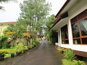 Homestay Retanata Bandung - Executive Cemara Minimum Stay