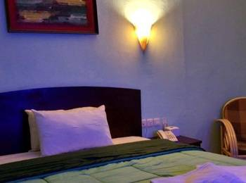 Raden Hotel & Convention Centre Palembang - Super Deluxe Room Regular Plan