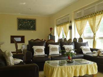 Villa Bima Malang - Standard Room Regular Plan