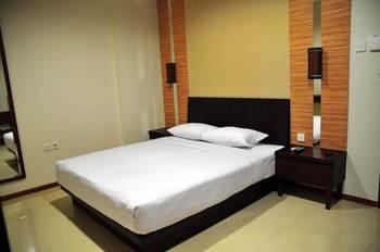 Capital O 1748 Thamrin Condotel Jakarta - Standard Double Room Regular Plan