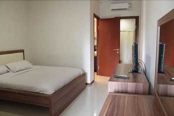 Capital O 1748 Thamrin Condotel Jakarta - Suite Family Regular Plan