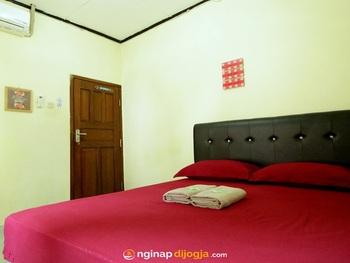 D'Java Homestay Unit Lempuyangan by The Grand Java Jogja - Fullhouse Only Regular Plan