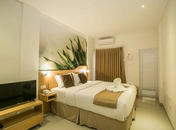 Deva Bali Apartment Bali - Superior Room Regular Plan
