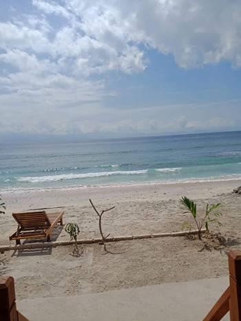Road Beach Homestay