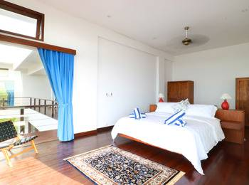 Villa Nambung Lombok - 2 Bedroom Villa with Sea View Room Only Special Deal