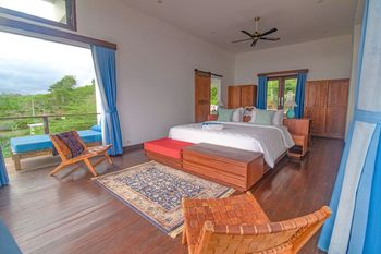 Villa Nambung Lombok - Private Villa with 5 Bedroom Room Only Special Deal