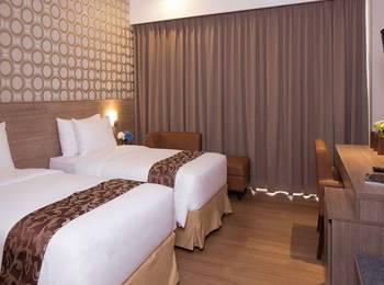 Ayaka Suites Jakarta - Family Deluxe Longstay Deals