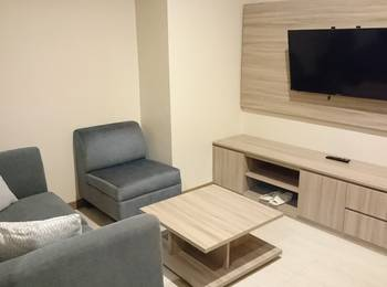 Ayaka Suites Jakarta - Junior Suite Regular Plan