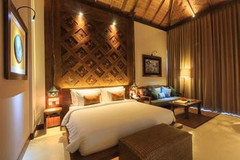 Tejaprana Bisma Bali - Pool Villa with Sawah View BASIC