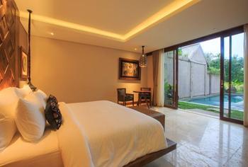 Tejaprana Bisma Bali - Two Bedroom Personal Infinity Pool Villa BASIC