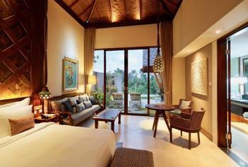 Tejaprana Bisma Bali - Pool Villa with Valley View BASIC