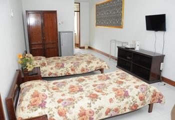 Sasana Krida Kusuma Solo - Standard Room Only Regular Plan