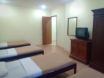 Sasana Krida Kusuma Solo - Wijaya Kusuma Room Only Regular Plan