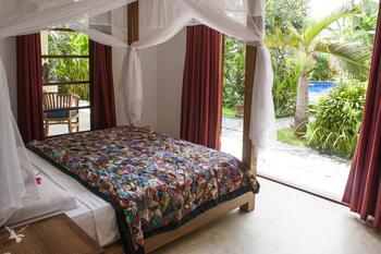 Villa Padma Lovina Bali - 3 Bedroom Villa with Private Pool Regular Plan
