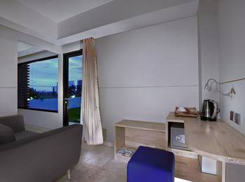 D'MAX Hotel & Convention Lombok - Suite Room Regular Plan