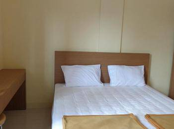 Cyloam Residence Bali - Double Room Only Regular Plan