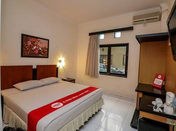 NIDA Rooms Gatot Subroto 18 Denpasar - Double Room Single Occupancy Special Promo