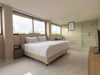 OYO Life 3191 Samana Residence Denpasar