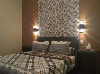Hotel Millenium Berau Berau - Vip Room Regular Plan