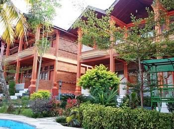 NIDA Rooms Toba Samosir 3741 Tuk Tuk Siadong