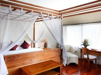 Rama Candidasa Resort & Spa Bali - One Bedroom Loft Special Offer 58%