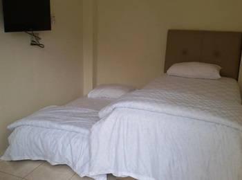 Bogor Homestay Bogor - Twin Sliding Room Regular Plan
