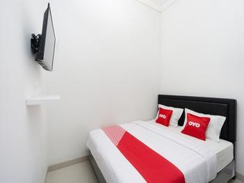 OYO 1846 The Ecovillage Yogyakarta - Standard Double Room Regular Plan