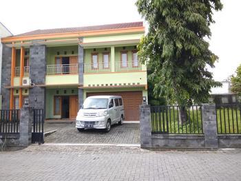 Liseta Guesthouse
