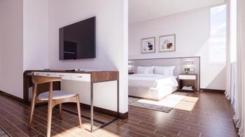 Grand Zuri Ketapang Ketapang - Junior Suite Regular Plan