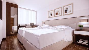 Grand Zuri Ketapang Ketapang - Superior Twin Room Only Regular Plan