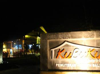 Kubuku Bali Ecolodge and Resto