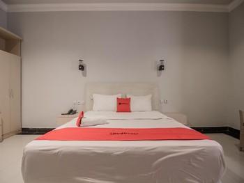 RedDoorz Plus @ Payo Selincah Jambi Jambi - RedDoorz Limited SALE  Regular Plan