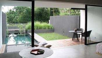 Origin Ubud Bali - One Bedroom Pool Villa Promosi Low Season