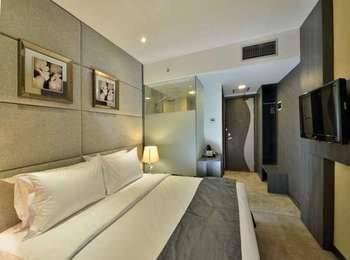 Serela Merdeka Bandung - Superior King Room Only Regular Plan