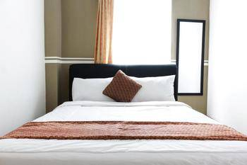 Zatarana Guest House Syariah  Bandung - Standard Room Only Last Minute Promo
