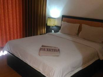 Hotel Prima Batola Banjarmasin - Deluxe Room Regular Plan