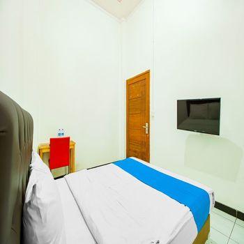 Ian Jk Hotel Tangerang - VIP Room  Regular Plan