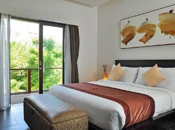 Villa La Sirena by Nagisa Bali Bali - 2 Bedroom Villa with Private Pool Basic Deal Promo