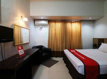 NIDA Rooms MT Haryono Banjarmasin