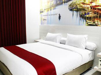 The Win Hotel Surabaya - Superior Winner King Include Breakfast Spesial Promo