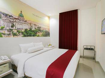 The Win Hotel Surabaya - Winner King or Twin Bed (Room Only)  Promo PDKT