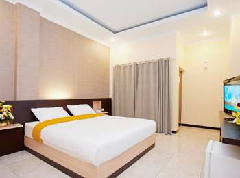Hotel New Merdeka Pati - Junior Single Room  Regular Plan
