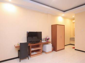 Hotel New Merdeka Pati - Executive Room Regular Plan