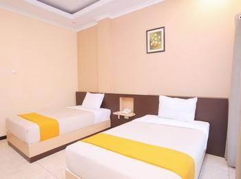 Hotel New Merdeka Pati - Junior Room only Regular Plan