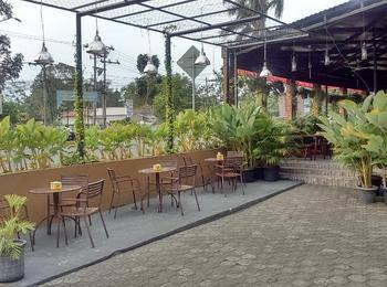 NIDA Rooms Pangkal Pinang Ahmad Yani
