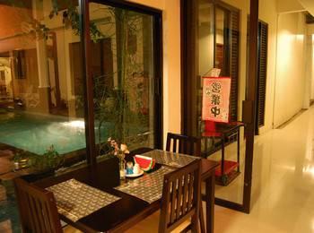 Kyriad Pejaten Suites Jakarta