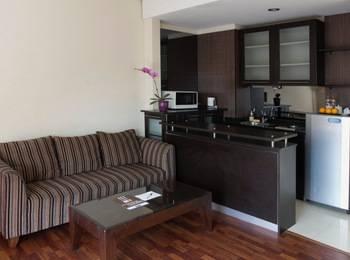 Arimbi Pejaten Suites Jakarta - Executive Suite Room Only Regular Plan